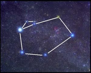 auriga-asterismo